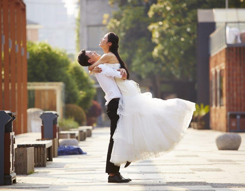 Mewujudkan Pernikahan Lewat Reksa Dana - Bijak Memilih Investasi
